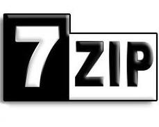7-Zip压缩软件 19.0.0
